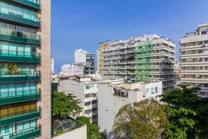 Casa Castanha, Апартаменты  Рио-де-Жанейро - big - 10