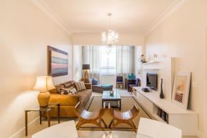 Casa Castanha, Апартаменты  Рио-де-Жанейро - big - 28