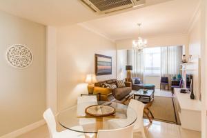 Casa Castanha, Апартаменты  Рио-де-Жанейро - big - 27