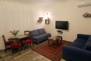 HaBaronit, Bed & Breakfast  Metulla - big - 59