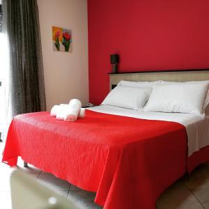 Hotel Residence Le Ceramiche, Hotels  Montalto Uffugo - big - 25