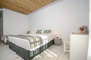 Thomais Studios, Apartmány  Naxos Chora - big - 262