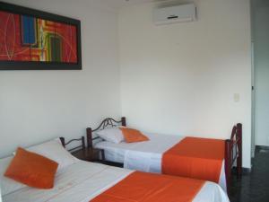 Hotel El Boga, Hotel  Girardot - big - 4