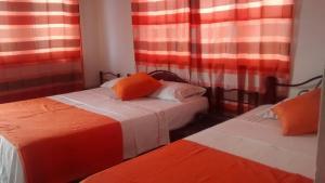 Hotel El Boga, Hotels  Girardot - big - 5