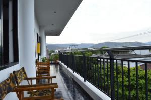 Hotel El Boga, Hotels  Girardot - big - 6