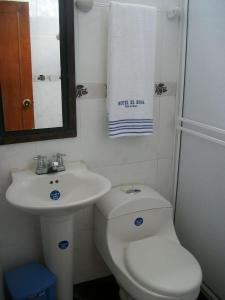 Hotel El Boga, Hotel  Girardot - big - 10