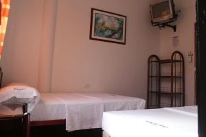 Hotel El Boga, Hotel  Girardot - big - 12