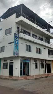 Hotel El Boga, Hotels  Girardot - big - 14