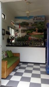 Hotel El Boga, Hotels  Girardot - big - 15