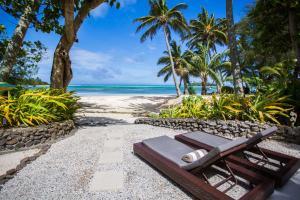 Pacific Resort Rarotonga, Resort  Rarotonga - big - 20