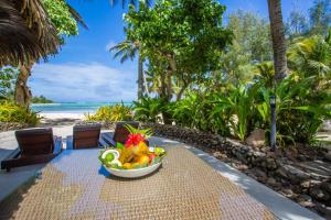 Pacific Resort Rarotonga, Resort  Rarotonga - big - 19