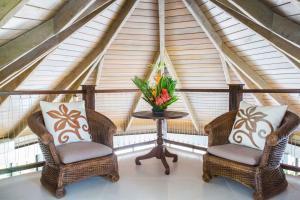 Pacific Resort Rarotonga, Resort  Rarotonga - big - 16
