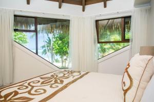 Pacific Resort Rarotonga, Resort  Rarotonga - big - 15