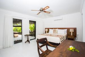 Pacific Resort Rarotonga, Resort  Rarotonga - big - 11