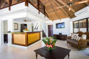Pacific Resort Rarotonga, Resort  Rarotonga - big - 9