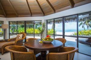 Pacific Resort Rarotonga, Resort  Rarotonga - big - 8