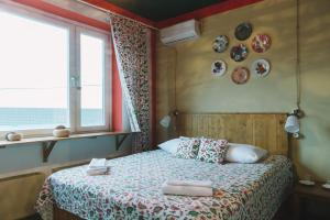Отель и Чайная Иван Чай, Москва