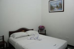 Hotel El Boga, Hotels  Girardot - big - 3