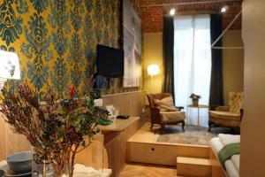 WANZ'inn Design Appartements, Ferienwohnungen  Wien - big - 1