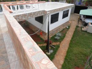 La Casa De Juan, Apartmány  Las Galeras - big - 6