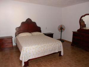 La Casa De Juan, Apartmány  Las Galeras - big - 4