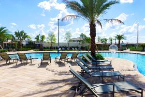 Four Bedrooms w/ Pool Townhome 4855, Holiday homes  Kissimmee - big - 7
