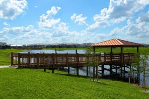 Four Bedrooms w/ Pool Townhome 4855, Holiday homes  Kissimmee - big - 2