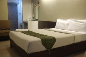 Floral Shire Suvarnabhumi Airport, Hotels  Lat Krabang - big - 2