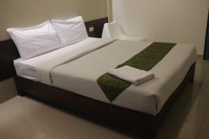 Floral Shire Suvarnabhumi Airport, Hotels  Lat Krabang - big - 23