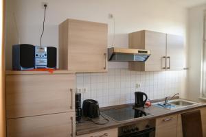 度假公寓 - 附楼