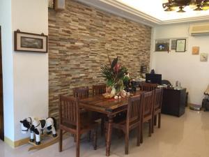 Hai Yue Homestay, Отели типа «постель и завтрак»  Yanliau - big - 67