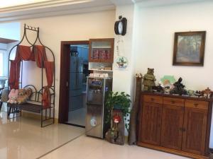 Hai Yue Homestay, Отели типа «постель и завтрак»  Yanliau - big - 68
