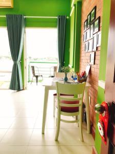 Trip House Hostel & Bistro, Hostelek  Da Nang - big - 58