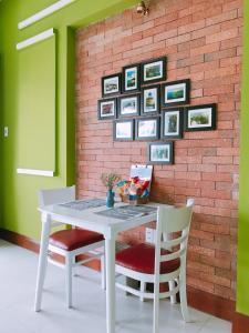 Trip House Hostel & Bistro, Hostelek  Da Nang - big - 51