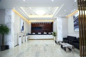 Hanting Changsha Wu Yi Square Branch, Hotels  Changsha - big - 19