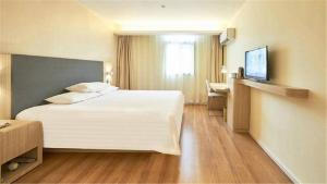 Hanting Changsha Wu Yi Square Branch, Hotel  Changsha - big - 3