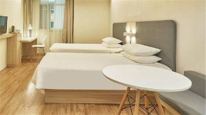 Hanting Changsha Wu Yi Square Branch, Hotel  Changsha - big - 7