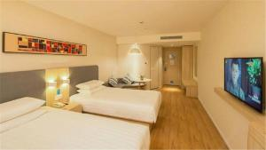 Hanting Changsha Wu Yi Square Branch, Hotels  Changsha - big - 9