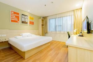 Hanting Changsha Wu Yi Square Branch, Hotels  Changsha - big - 13