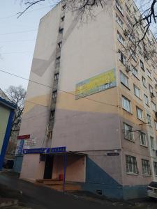 Diomid Mini Hotel, Hostince  Vladivostok - big - 61
