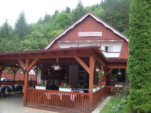 Motel Cristina