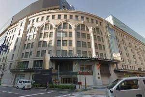 Apartment in Shikitsuhigashi 302, Ferienwohnungen  Osaka - big - 35
