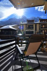 Monte Roza Luxury