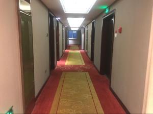Sun Moon Lake Hotel Dalian, Отели  Далянь - big - 11