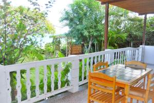 Cap Soleil, Ferienwohnungen  Saint-Leu - big - 36