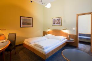 Hotel Uhland, Szállodák  München - big - 48