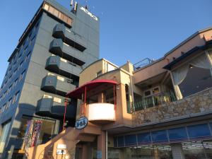 Seaside Hotel Palco, Hotely  Maizuru - big - 38