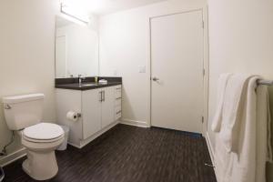 Downtown LA Live Suites, Apartmanok  Los Angeles - big - 13
