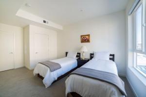 Downtown LA Live Suites, Apartmanok  Los Angeles - big - 12