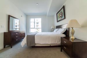 Downtown LA Live Suites, Apartmanok  Los Angeles - big - 10